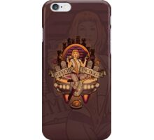 Supreme Being - IPHONE CASE iPhone Case/Skin