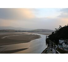 Hotel Portmeirion Photographic Print