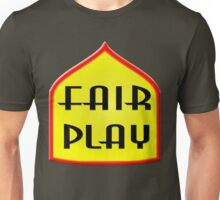 Fair Play Unisex T-Shirt