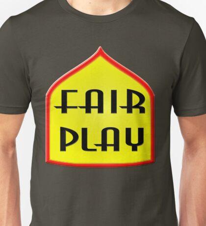 Fair Play Unisex T-Shirt