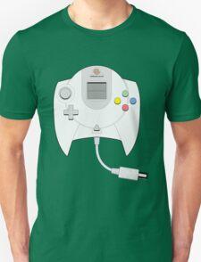 Dreamcast Controller T-Shirt