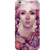 Caira - IPHONE CASE iPhone Case/Skin