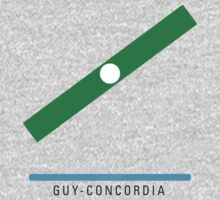 Station Guy-Concordia Kids Clothes