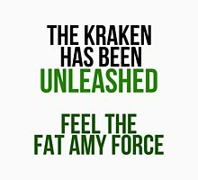 The Fat Amy Force Unisex T-Shirt