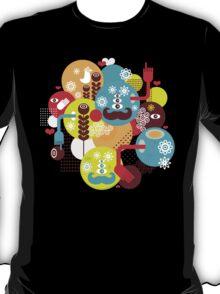 Spring time. T-Shirt