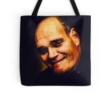 Irwin Keyes Tote Bag