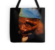 Tony Todd  Tote Bag
