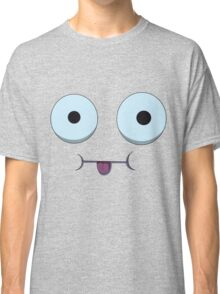 Poo-Brain Horse Classic T-Shirt