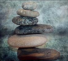Life Is A Series Of Balancing Acts by Crista Peacey