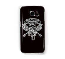 1st Ranger Battalion (T-shirt) Samsung Galaxy Case/Skin