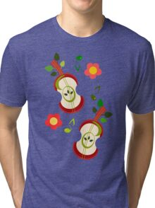 Apple Music Tri-blend T-Shirt