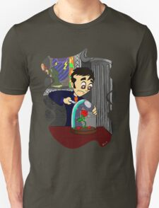 The Doctor and Rose T-Shirt