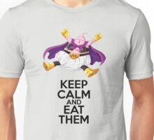 Buu - Keep Calm Unisex T-Shirt