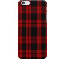 01221 Kirtle Daze Fashion Tartan Fabric Print Iphone Case iPhone Case/Skin