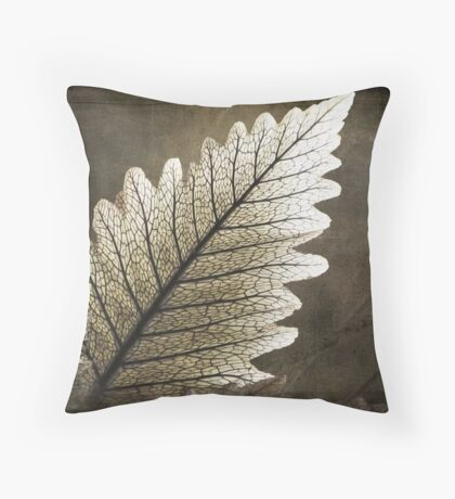 Shapes of Hawai'i - 2 Throw Pillow
