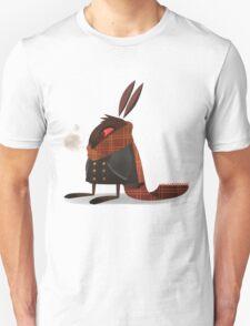 Cold heart Unisex T-Shirt