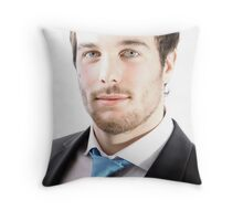 So Racing....Made In M 92 ...the French flair ! Throw Pillow