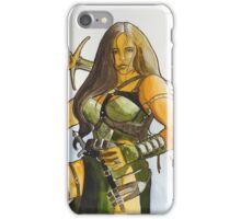 Rannea Oldsoul iPhone Case/Skin