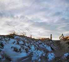 Twilight, Plum Island #2, January 2013 by jenjohnson1968
