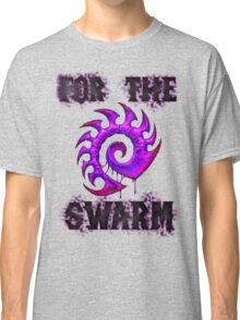 For the swarm Classic T-Shirt