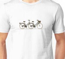 Deep Sea Tandem Unisex T-Shirt