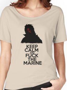 Dragon - Keep Calm  Women's Relaxed Fit T-Shirt