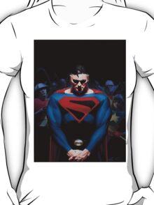 Retro Superman T-Shirt