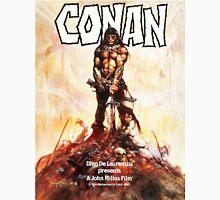 Conan Movie Poster Unisex T-Shirt
