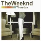 The Weeknd - Thursday by Jdoum