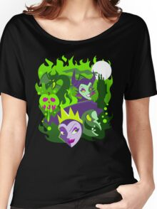 Wicked Ways Women's Relaxed Fit T-Shirt