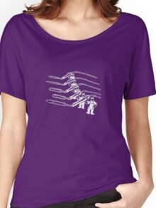 Soldering Irons #2 (Up Yours) Women's Relaxed Fit T-Shirt