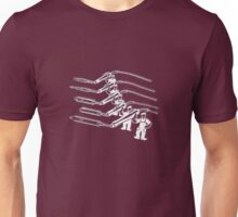 Soldering Irons #2 (Up Yours) Unisex T-Shirt