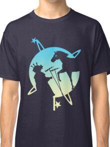 The Battle For Greendalia Classic T-Shirt