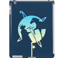 The Battle For Greendalia iPad Case/Skin