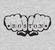 Boston! by ONE WORLD by High Street Design