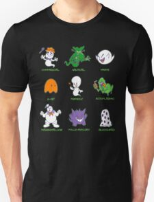 Guide to Ghosts T-Shirt