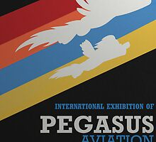 Pegasus Aviation Exhibition by Randall116