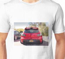 Slammed ms3 Unisex T-Shirt
