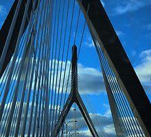 Zakim bridge  by DrewK