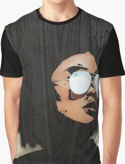 Venus Afro Graphic T-Shirt