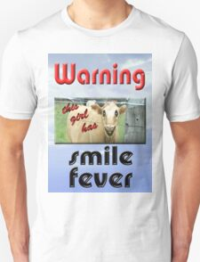 SMILE FEVER T-Shirt