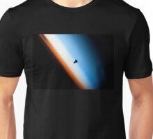 Space Shuttle Landing Unisex T-Shirt