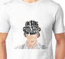 A Clockwork Orange Moive Poster Unisex T-Shirt