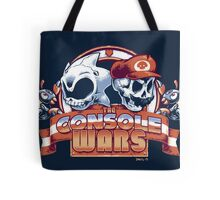 The Console Wars Tote Bag