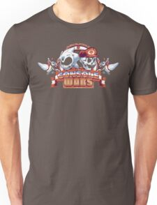 The Console Wars T-Shirt