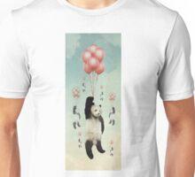 Pandaloons v2 Unisex T-Shirt