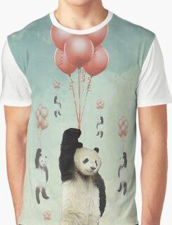 Pandaloons v2 Graphic T-Shirt