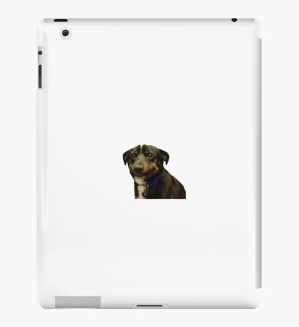 My Spirit Animal iPad Case/Skin