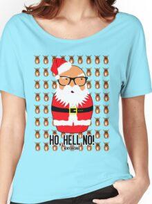 Shade Santa Women's Relaxed Fit T-Shirt