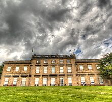 Cannon Hall by James Biggadike